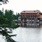 Photo de Berghotel Mummelsee