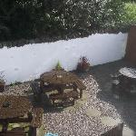  Our Beer Garden