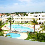 Natura Beach &amp; Sun Club Albufeira