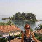Photo de Corfu Residence Aparthotel