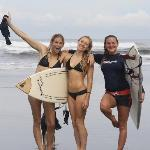 Surf With Amigas- Women's Surf and Yoga Retreatの写真