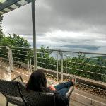 Bilde fra The Inn at Cliffhouse Tagaytay
