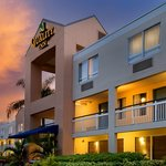 Fairfield Inn By Marriott Miami West