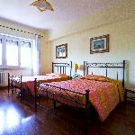 Photo de B&B Roma Appia Davila25