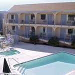 America&#39;s Best Value Pacific Inn