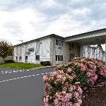 Φωτογραφία: BEST WESTERN Newberg Inn