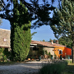 B&B Bastide Avellanne