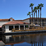 Lake Tarpon Hotel