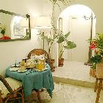 Φωτογραφία: Fiori e Semi Bed and Breakfast