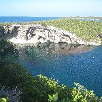 Dean's Blue Hole: deepest in the world