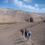 Atacama desert expeditions.