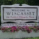 Welcome to Wiscasset!