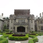 Hatley Castle