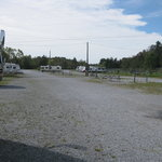 Rockwood Park Campground