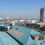 Photo de Ibis Santiago Estacion Central