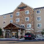 TownePlace Suites by Marriott Boise resmi