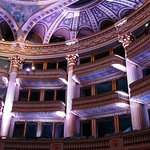 Grand Theatre - Opra National de Bordeaux