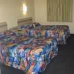 Foto Motel 6 Orlando International Drive