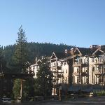 iron horse lodge