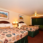 ‪BEST WESTERN Mimbres Valley Inn‬