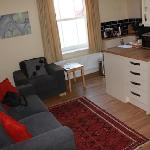 Photo de Peartree Serviced Apartments Salisbury