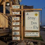 Photo de A Stay Inn Ely