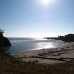 Mendocino Headlands State Park