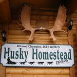 Husky Homestead