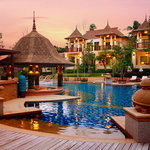 Lanta Cliff Beach Resort And Spa
