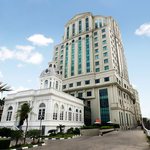 Grand Aston City Hall Hotel &amp; Serviced Residences
