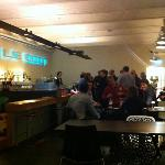  le coin bar