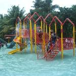 Foto de Kumar Resort & Water Park