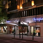 Hilton London Olympia