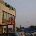 Hotel Agli Alteni