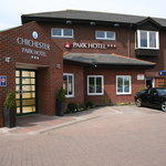 Chichester Park Hotel