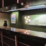 Holiday Inn Cleveland Independence resmi
