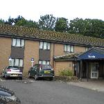 Travelodge Edinburgh Dreghorn Foto