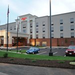 Hampton Inn Gretna / Altavista / Chatham