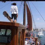 Paphos Sea Cruises - Jolly Roger Pirate Cruise