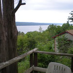 Foto van Finger Lakes Waterfall Resort