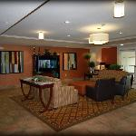 Candlewood Suites Houston, The Woodlands Foto