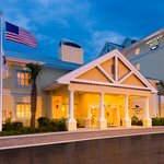 Homewood Suites by Hilton Charleston Airport/Conv. Center