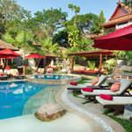 Rocky's Boutique Resort