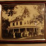 Crystal Key Inn Foto