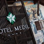 Hotel Medil Campitello