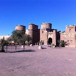 Photo de Kasbah Hotel Tombouctou