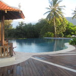 Foto van Nataya Round House Coral Bay Resort