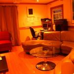 Foto de Jersey City Bed & Breakfast