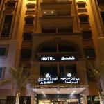 Photo de Golden Tulip Al Barsha