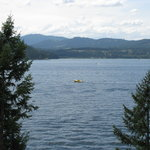 Coeur d'Alene Lake